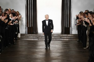 Ralph Lauren Hosts A Fall 13 Collection - Show